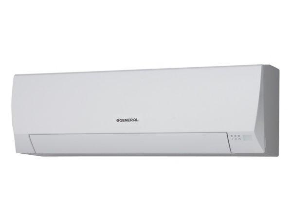 Климатик General Fujitsu ASHG09LLCC/AOHG09LLCC
